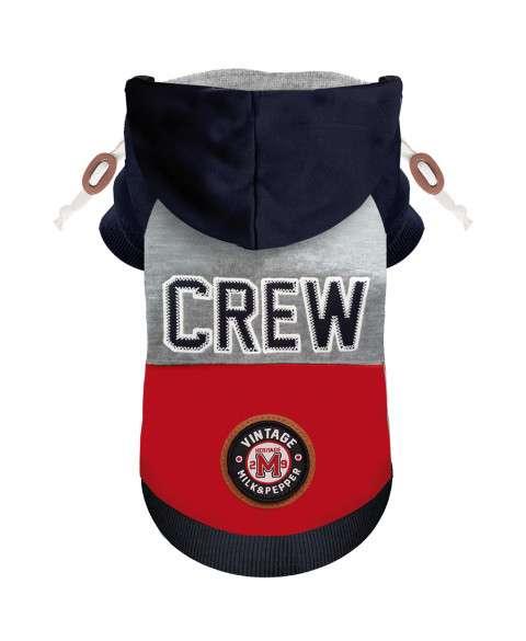 Hunde-Sweater Crew