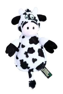 Plüschspielzeug Crazy Cow