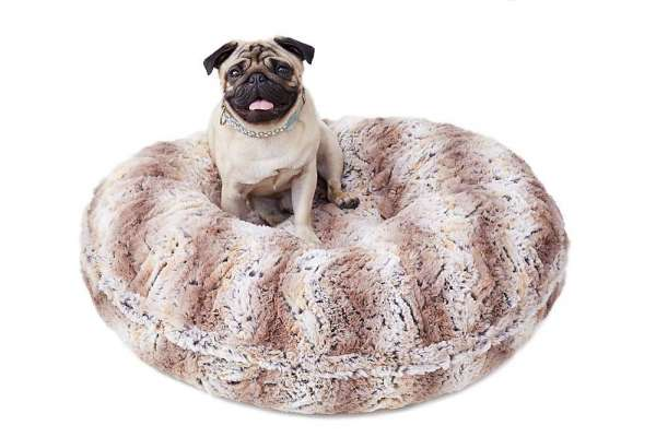 Hundebett Bagel Bed -Simba