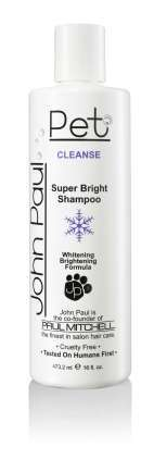 John Paul Pet Hundeshampoo Super Bright