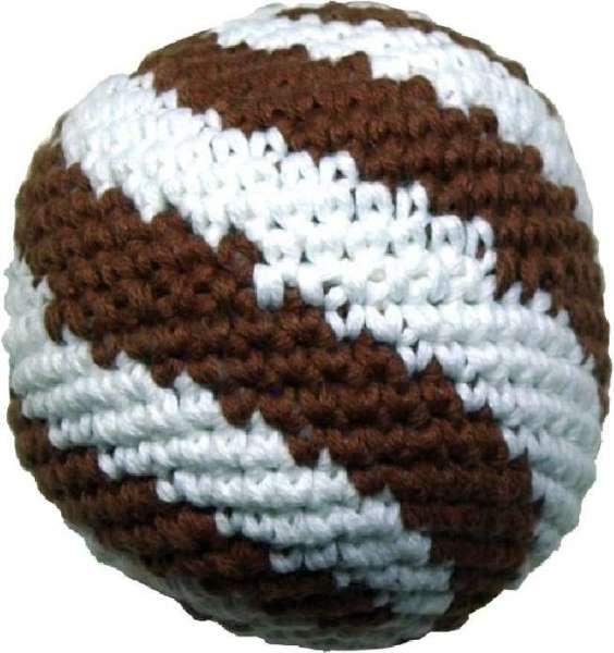 Ball Braun-Weiss