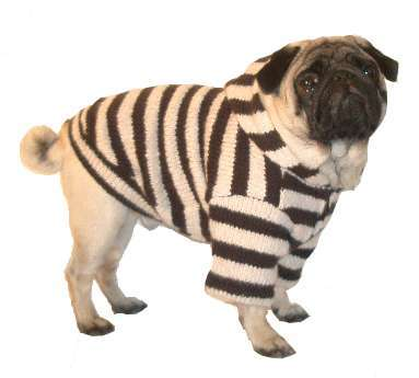 Sweater St. Moritz Choco-Crema
