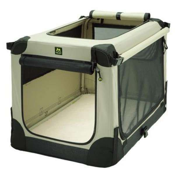 Maelson Softkennel - Hundebox - Beige