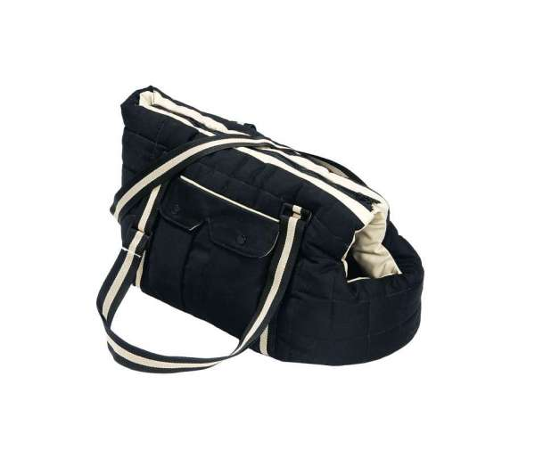 Hundetasche Sporty - Black