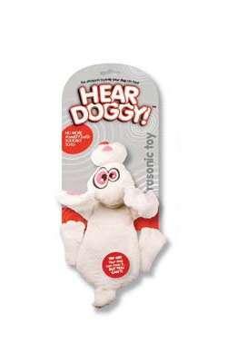 Hundespielzeug Crazy Rabbit